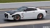 """""""Lác mắt"""" với Nissan GT-R 2500 mã lực nhanh nhất Thế giới"""