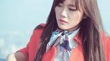Văn Mai Hương mặt mũi biến dạng lạ trong shoot hình mới