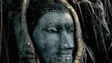 Cận cảnh tượng Phật kỳ lạ nhất thế giới