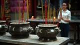 Ngắm ngôi chùa đẹp nhất của người Hoa ở Sài Gòn