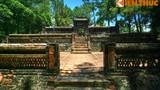 """Lăng mộ hoành tráng của """"ông hoàng yểu mệnh"""" bậc nhất VN"""