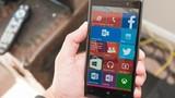 Loạt ảnh mới nhất về giao diện Windows 10 Mobile