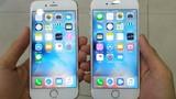 Loạt ảnh iPhone 6S và 6S Plus bất ngờ về VN sớm
