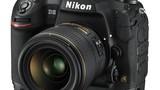 Cận cảnh siêu phẩm máy ảnh Nikon D5 giá 6500 USD
