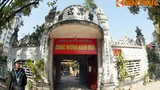 Thăm nơi luyện phép trường sinh của các đạo sĩ ở Hà Nội