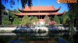 Khám phá vẻ đẹp của ngôi chùa rộng nhất Sài Gòn
