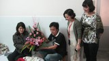 Thai phụ sinh con ở độ cao 10.000m trên máy bay Jetstar