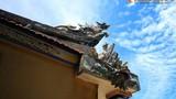 Thăm đền thờ nữ thần thượng đẳng của hai dân tộc Việt - Chăm