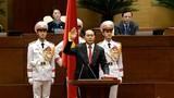 Ông Trần Đại Quang chính thức trở thành tân Chủ tịch nước
