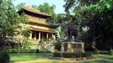 Ảnh hiếm về đền thờ Vua Hùng ở Sài Gòn trước 1975