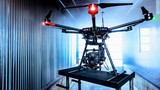 Cận cảnh siêu drone Matrice 600 giá trăm triệu đồng