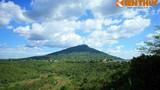 Ngẩn ngơ vẻ đẹp của ngọn núi cao thứ ba Nam Bộ
