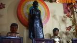 Chuyện bí ẩn quanh tượng Phật bằng đồng cổ nhất Sài Gòn