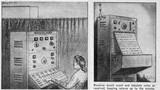 Cỗ máy bầu cử xuất hiện từ năm 1945 của nước Mỹ