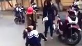 Hà Tĩnh: Nữ sinh lớp 10 bị đánh, nhục mạ trước cổng trường