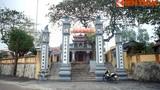 Chuyện bi tráng của ngôi đền cực thiêng ở Sầm Sơn