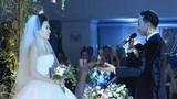 MC Thành Trung rước dâu lần hai bằng xế hộp chục tỷ đồng