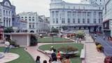 Loạt ảnh cực đẹp về Singapore thập niên 1960 (1)
