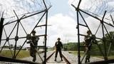 """Công việc """"chết như chơi"""" ở biên giới Triều Tiên - Hàn Quốc"""