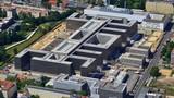 Cận cảnh trụ sở cơ quan tình báo Đức BND