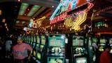 Bên trong các sòng bạc Las Vegas năm 1993