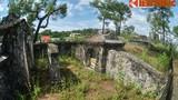 Tận mục lăng mộ vị hoàng tử nổi tiếng thời vua Minh Mạng