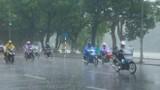 Bão số 15 suy yếu, siêu bão Tembin tăng cấp 13