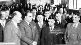 Ảnh độc phiên tòa xử trùm mafia khét tiếng nhất nước Mỹ