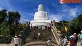Bộ ba ngôi chùa Linh Ứng cực linh thiêng ở Đà Nẵng