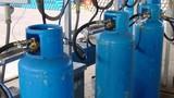 Gas tăng điên cuồng, sau 4 tháng tăng 50.000 đồng/bình 12kg