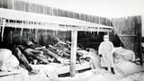 Ảnh sốc về đại dịch chết 60.000 người ở Trung Quốc 1910-1911