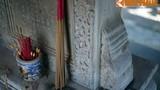 Giãi mã hai tấm bia đá cổ đặc biệt giữa Kinh thành Huế