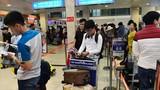 Từ 1/8, khách bay Vietnam Airlines được xách tay 12 kg