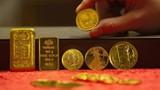 Giá vàng hôm nay 29/9: Thị trường giảm mạnh, mất mốc 42 triệu