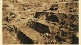 Hình ảnh bất ngờ về mỏ than Hòn Gai 100 năm trước