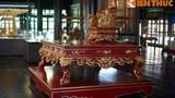 Đẳng cấp đế vương của bảo tàng cổ xưa nhất xứ Huế (Phần 1)