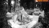 Ai là người nằm trong mộ cổ trên vỉa hè trung tâm Sài Gòn?