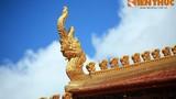 Giải mã hình tượng rắn thần Naga ở các ngôi chùa Khmer Nam Bộ