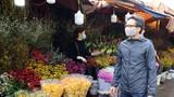 Phó Thủ tướng Vũ Đức Đam thị sát chợ hoa Tết, trung tâm thương mại