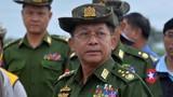 """Thống tướng Myanmar nói bà Aung San Suu Kyi """"vẫn khỏe"""""""