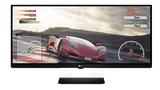 LG giới thiệu màn hình cong 34 inch dành cho game thủ