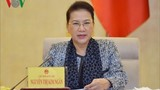 Chủ tịch Quốc hội lên đường tham dự AIPA 40 tại Thái Lan
