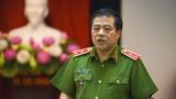 Triệt phá băng nhóm Trung Quốc sản xuất ma túy qua lời kể tướng Công an