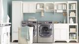 Đến máy giặt cũng cần phong thuỷ để nhà nghèo mấy cũng vui vẻ, xông xênh
