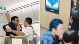 """Vũ Anh Cường sàm sỡ nữ khách phạt 10 triệu, cưỡng hôn trong thang máy 200k: Rẻ nên cứ """"sờ mó"""" cho sướng?"""