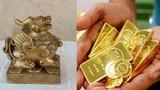 Gia chủ muốn vượng phát nên đặt 5 vật chiêu tài nhà giàu nào cũng có