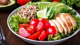 Những nhầm tưởng thường gặp trong kiểm soát cân nặng và dinh dưỡng