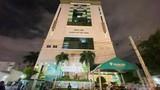 Phong tỏa tạm thời Bệnh viện Hoàn Mỹ Sài Gòn
