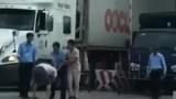 Triệu tập tổ thu phí trạm BOT số 2 QL5 vụ tài xế bị hành hung