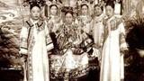 Vén màn sự thật hậu cung Trung Hoa khác xa với phim ảnh